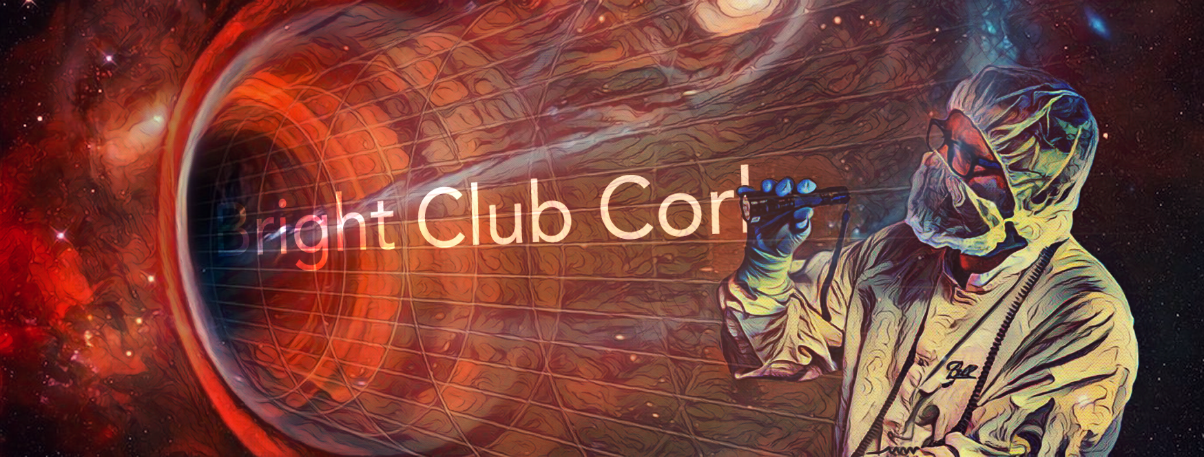 Bright Club Cork
