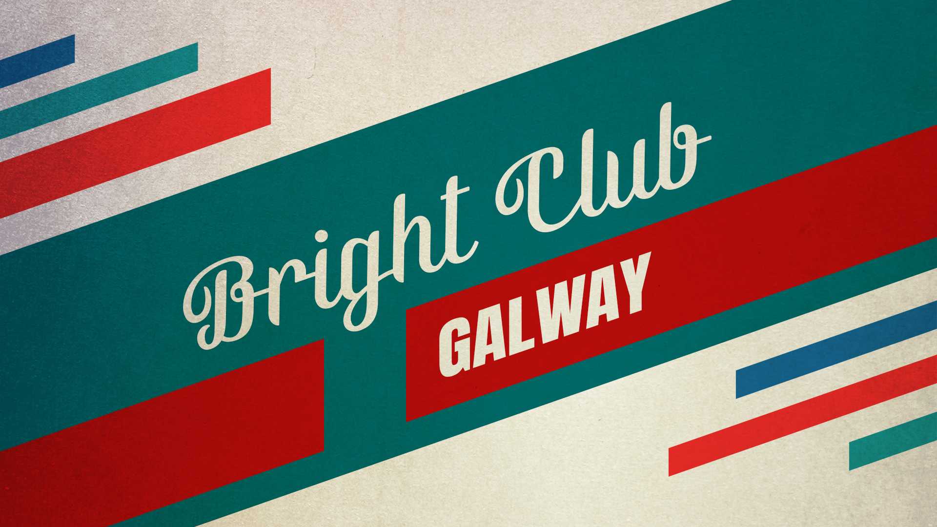 Bright Club Galway @ Vodafone Comedy Carnival